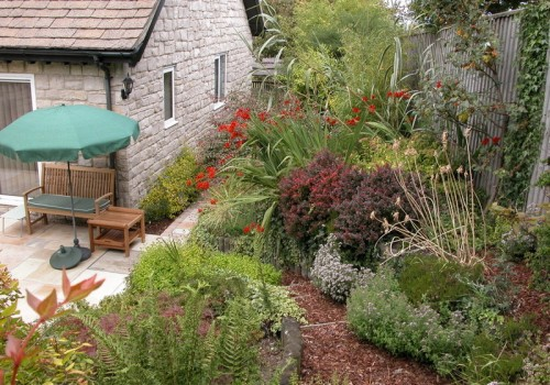Landscaping in Poole